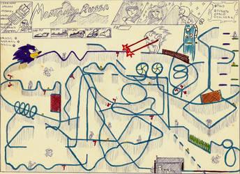 Papergame - Montanha Russa 2