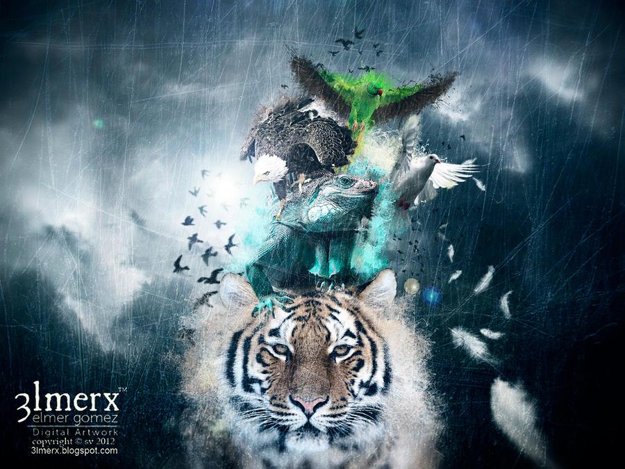 3lmerx Nature by 3lmerx