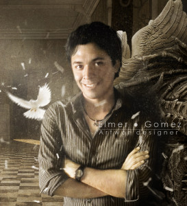 3lmerx's Profile Picture