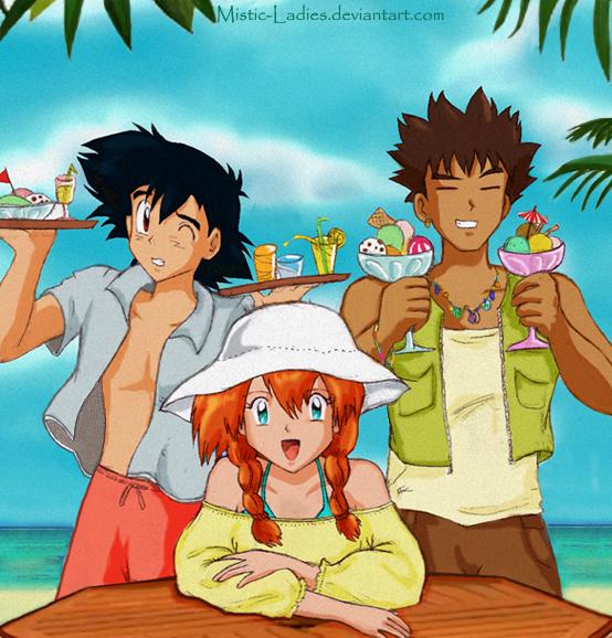 תוצאת תמונה עבור anime vacation