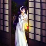 Sailor Moon - Ghost Rei