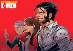 Wolverine and tha X-men