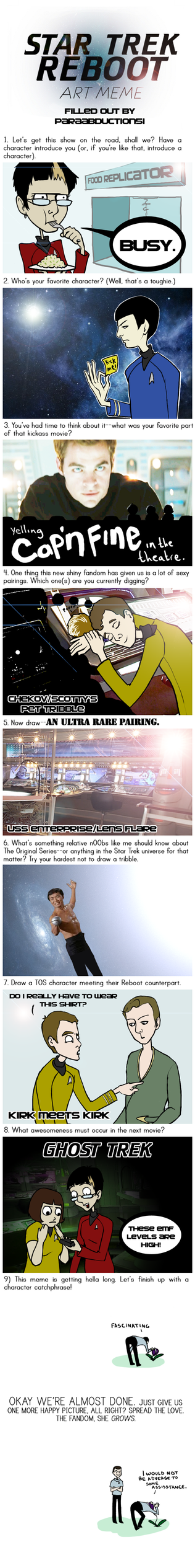 Star Trek: ST Reboot Meme by GollyAbsolutely