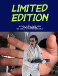 Limited Edition - Front Cover