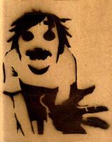Stencil by jaybportfolio
