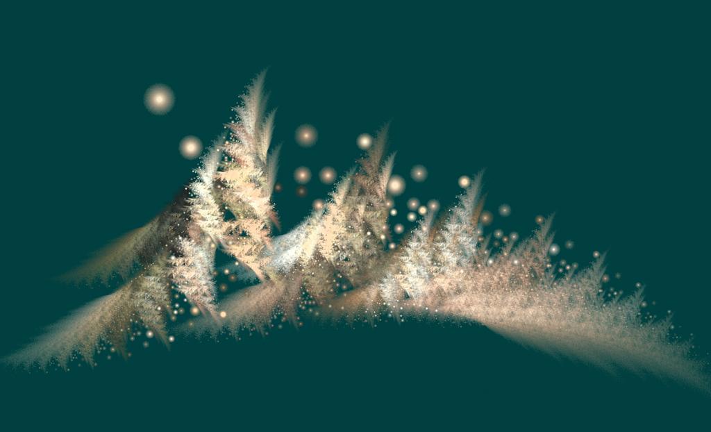 Happy Hoildayzzzzzzzzz by fractal2cry