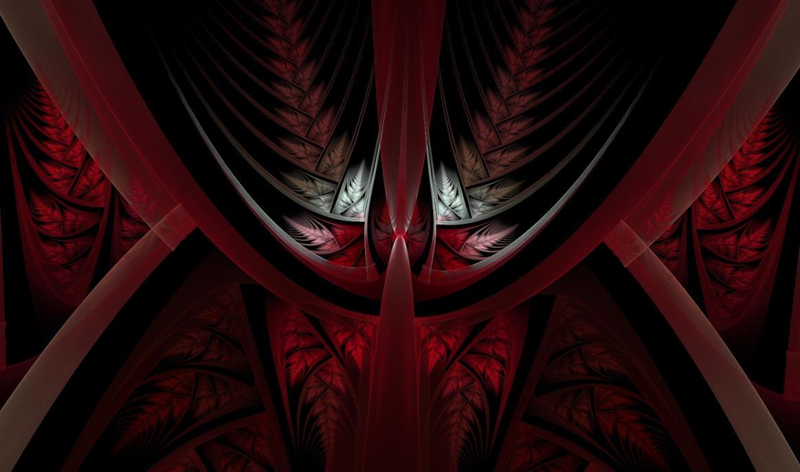 Splitweird1 by fractal2cry