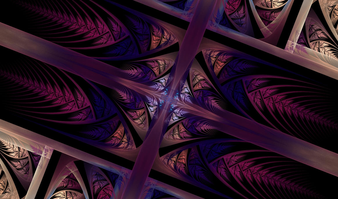 Splitweird2a by fractal2cry