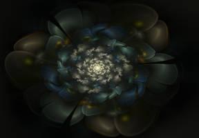 flutterFlowerc by fractal2cry