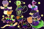 Halloween Adopts OTA [OPEN]