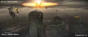 TsarBomb at Warsaw by Digital-Kebap