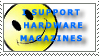 I Support Hardware Mags by HeyThereISeeYou