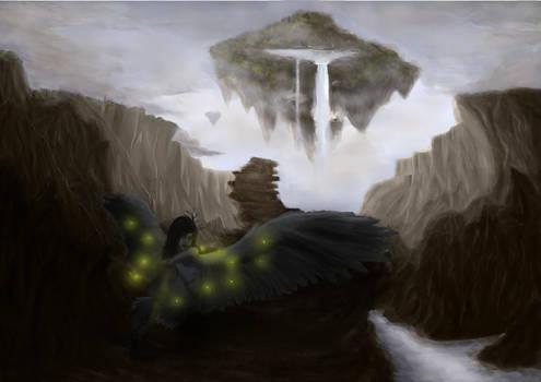 Flying Island [Version 2]
