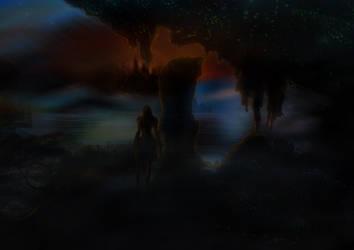 Flaming Sky [2]