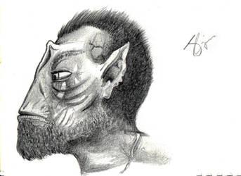 Goblin by 11nephilim