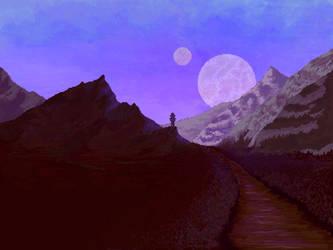Midnight Watch by 11nephilim