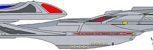 Sovereign-Class Starship