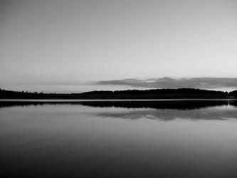 Hindmarsh Island by theSableSummer