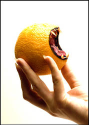 Mad Orange