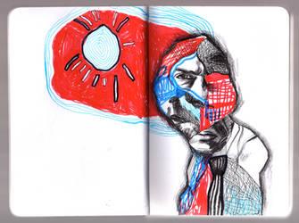 Sketchbook : 04