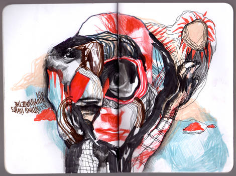 Sketchbook : 07