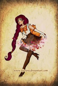 Sailor Autumn