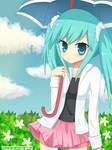 Vocaloid: Melt