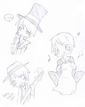 Once-ler Sketch