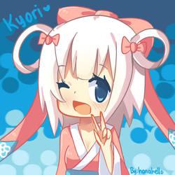 Gift: Kyori