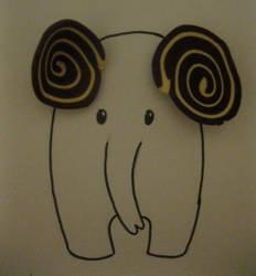 Kuping gajah by thegirlfromindonesia