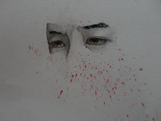 Splatter by thegirlfromindonesia