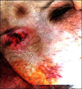 Broken Beauty by groundzero0