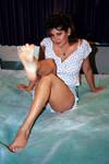 Tori Sinclair - Sexy Legs