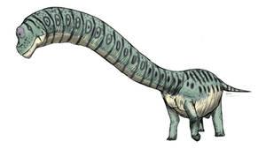 Phuwaingosaurus  sirinthornae