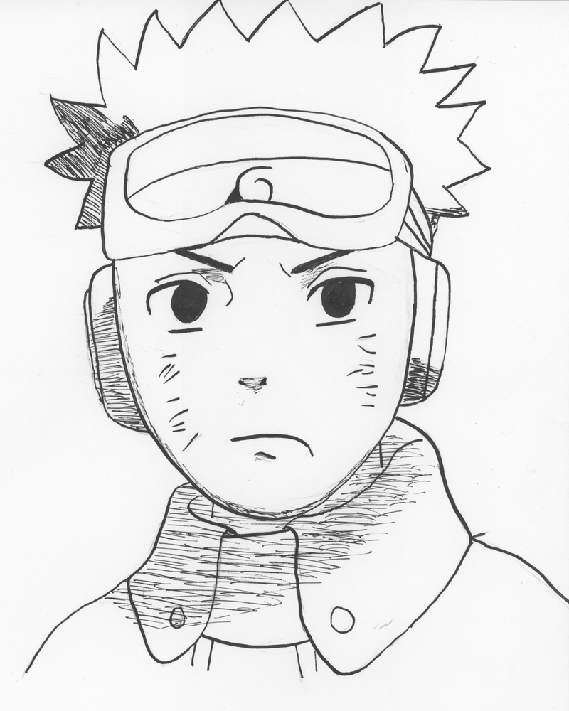 Young Obito By TobisSenpai On DeviantArt