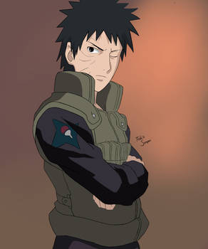 Military Police Force Obito