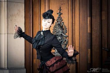 Baroness by Santa-Evita