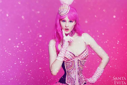 Hard Candy Burlesque