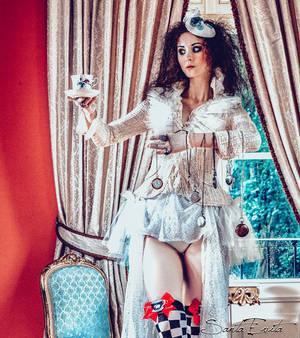 Fashion in Wonderland I