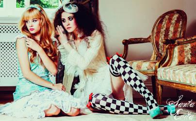 Fashion in Wonderland II