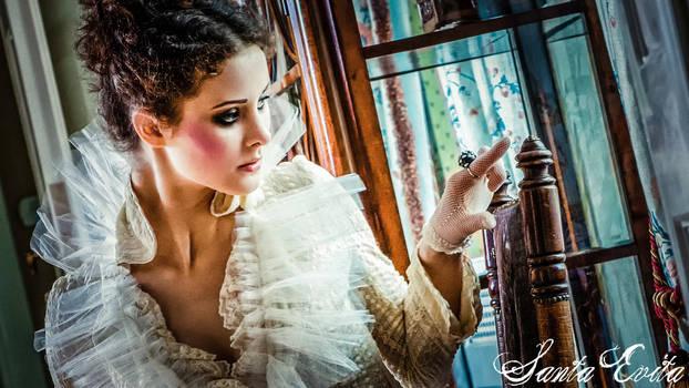 Fashion in Wonderland IV