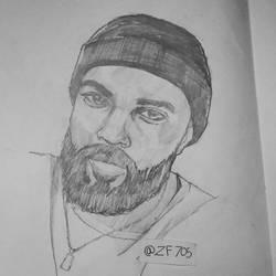 Portrait 16 by zf705
