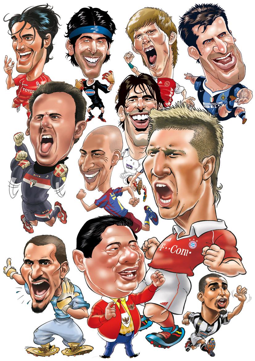 Karikatur By IwanNazif On DeviantArt