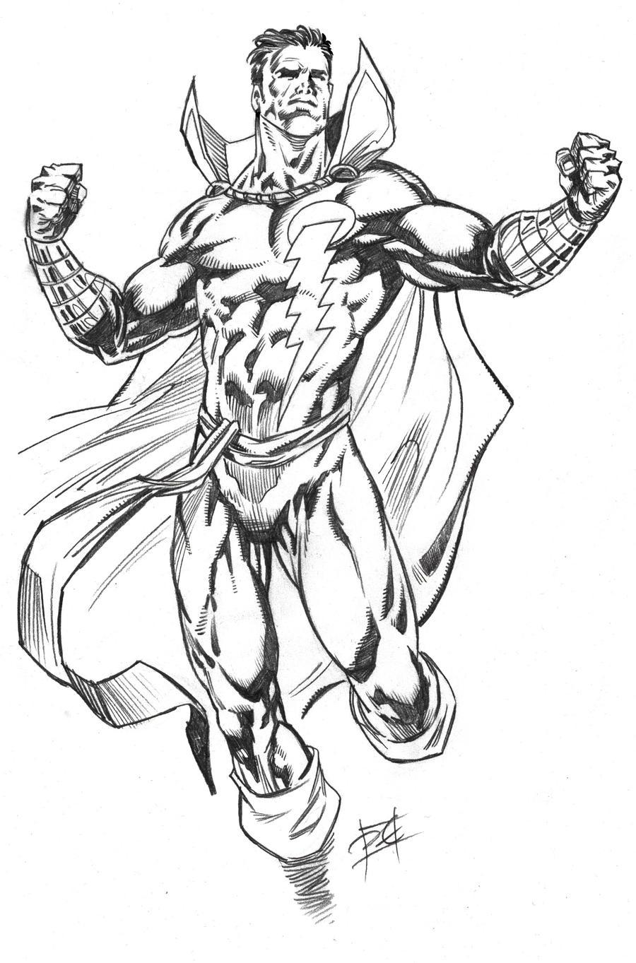 Line Art Marvel : Captain marvel by iwannazif on deviantart