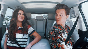 Manip Harry and Selena