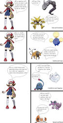 The Misadventures of Marriland by Jeanne160