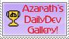 devstamp by azarath