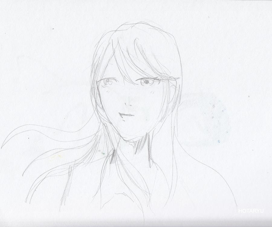 Little Sketch by nejiHolic