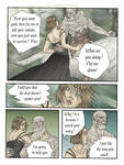 No Time For Tears! [Pg.30] by Michelangeline