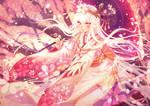 Gentle Breeze of Sakura